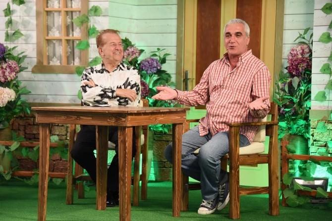 Oyuncu Ali Erdoğan: Sanatsız Toplumlar Tükenir