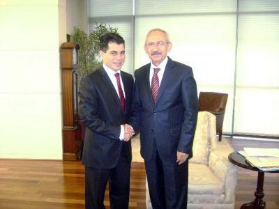 CHP Genel Başkanı Kılıçdaroğlu'ndan Türk Gençliğine Mektup