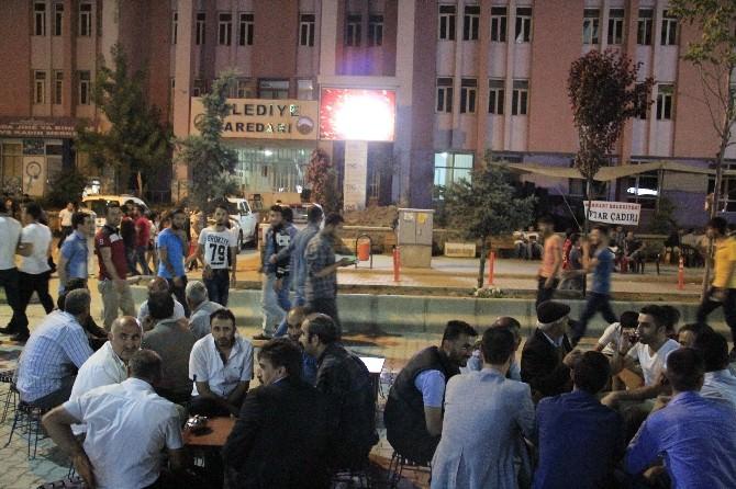 Hakkari Belediyesi Led Ekran Kurdu