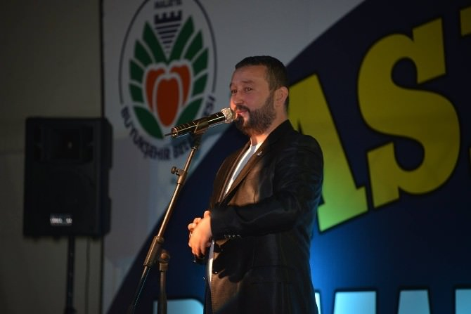 Aspuzu'da Ramazan Geceleri'ne İlgi Büyük