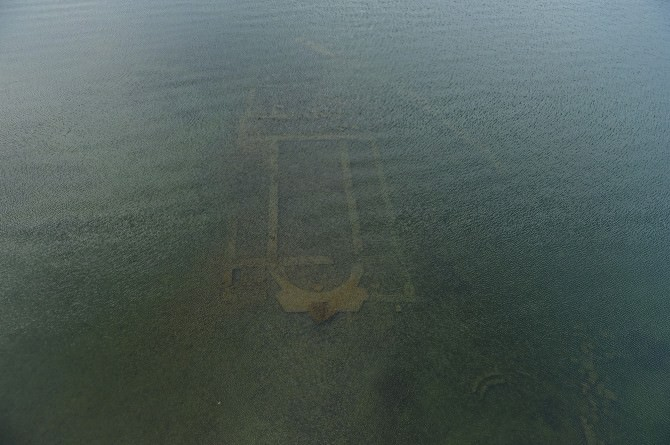 İznik Gölü'nde Tehlike Sinyalleri