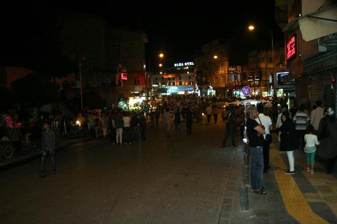 Ramazanda Seyyar Satıcıların Sayısı Arttı