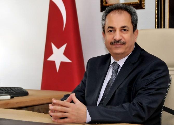 Akşehir Kirazı Kültür Ve Sanat Festivali Başlıyor