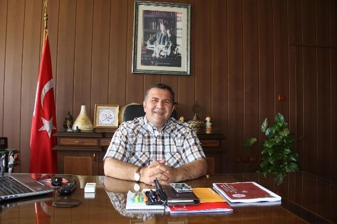 (Özel Haber) Mersin'deki 87 Dershaneden 51'i İçin Özel Okula Dönüşmek Üzere Başvuru Yapıldı