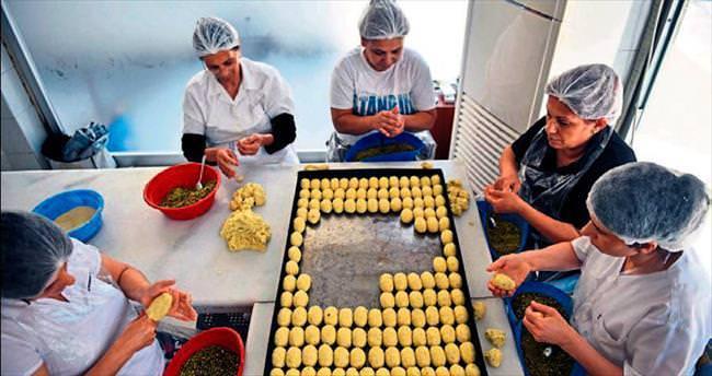 Kerebiç satışlarına Ramazan dopingi