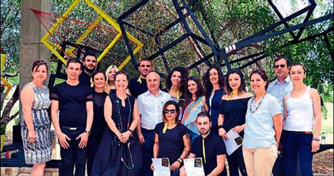 Mimar adaylarından 'Sınır' çalıştayı
