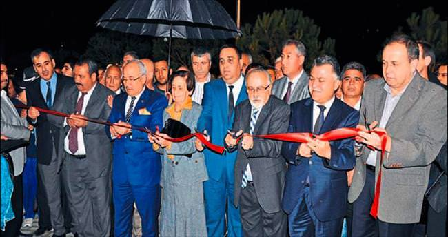 Türkiye'ye örnek olacak bir proje
