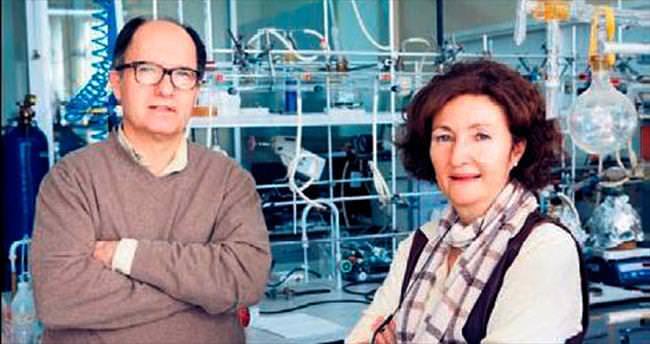 Türk profesörlere 'pankreas yalıtımı' patenti