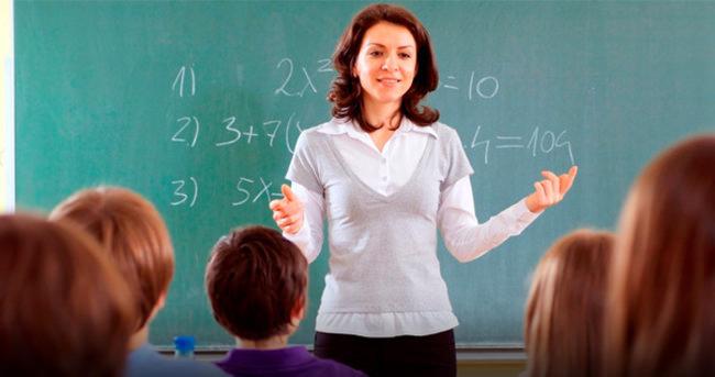 5 bin dershane öğretmenine kadro