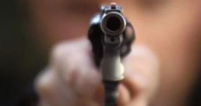 Antalya'da silahlı kavga: 1 ölü
