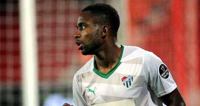 Lazio'dan Bakambu için 9 milyon euro