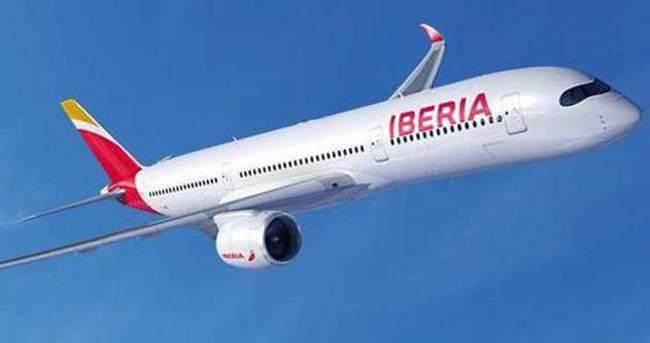 İspanya, Küba'ya yeniden uçak seferi başlattı
