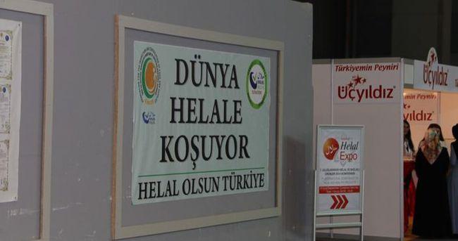 Helal Expo Fuarı, 22 Ekim'de İstanbul'da başlayacak