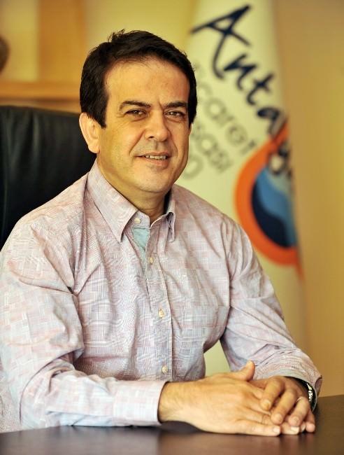 ATB Başkanı Ali Çandır: Türkiye'de 12 Bin Kooperatif Var Ama Etkin Değil