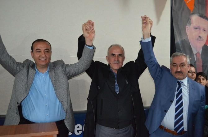 Ceyhan Belediye Başkan Yardımcısı Güler İstifa Etti