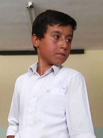 12 Yaşındaki Adem Yaşam Savaşını Kaybetti