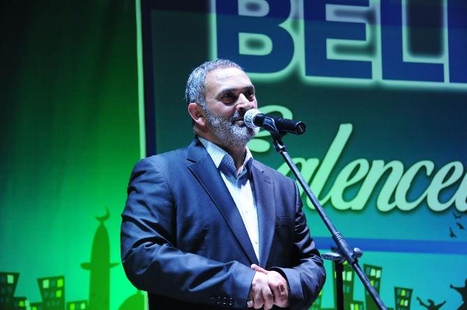 Erzincanlı, Pursaklar Belediyesi'nin Düzenlediği Ramazan Etkinliğinde Gönüllere Seslendi