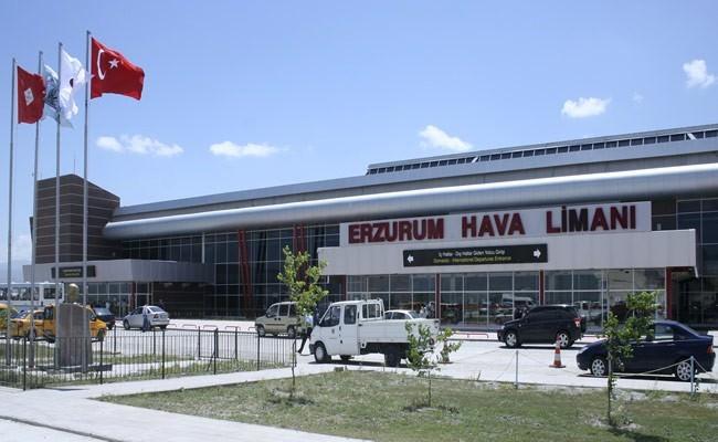 Erzurum Kamunun Gözdesi