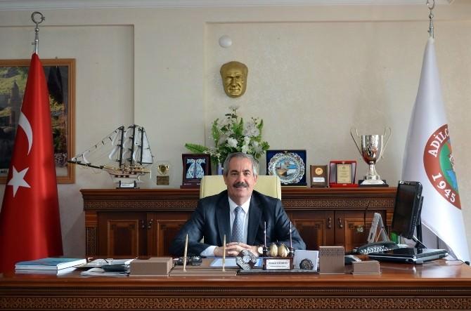Adilcevaz'da Fırıncılara Ramazan Denetimi