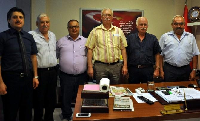 Muğla'da Dev Proje İçin İmzalar Atıldı