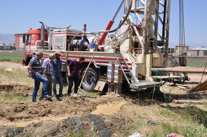 Yüksekova'daki İçme Suyu Sorununun Giderilmesi İçin Çalışma Başlatıldı