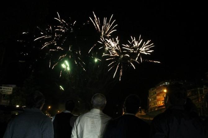 Maçka Belediyesi Ramazan Etkinlikleri Büyük İlgi Görüyor