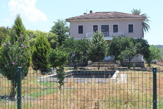 Varisler Müze Olmasına Müsaade Etmeyince Menderes'in Evi De Mahzunlaştı