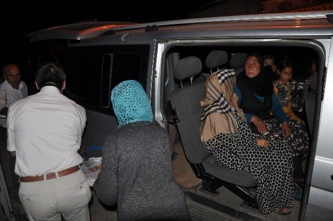 Muş'ta Suriyeli Dilenci Operasyonu