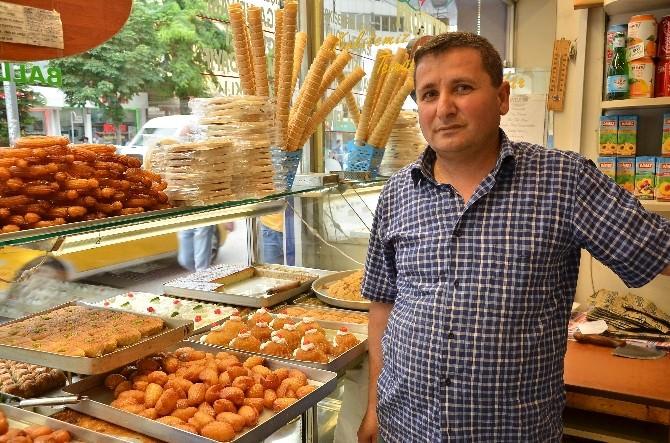 Tarihi Osmanlı Tatlısına Amerika'dan Rakip