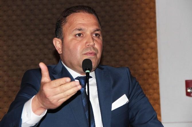 Adana Demirspor'da Başkan Sedat Sözlü