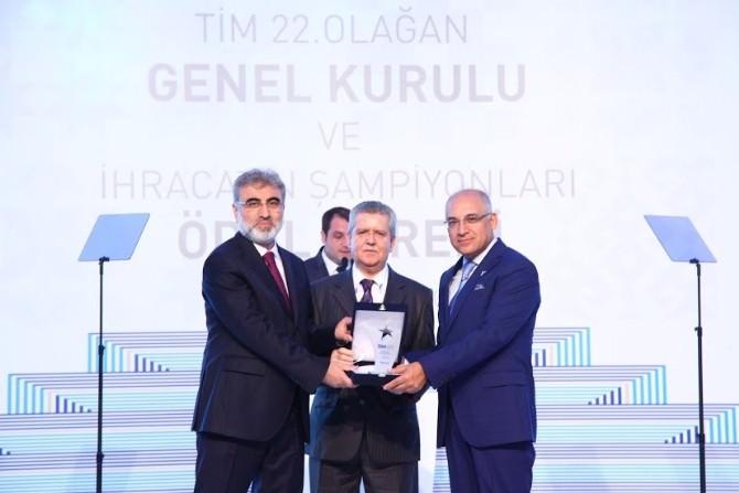 Trabzon Ve Rize'nin İhracattaki Gururu Oldular