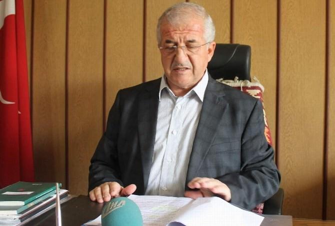 Siirt'te Yaz Kuran Kursu Başladı