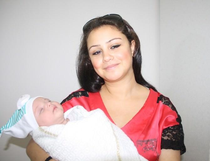 Delik Kalbiyle 2 Çocuk Doğurdu, Yeni Teknikle Sağlığına Kavuştu