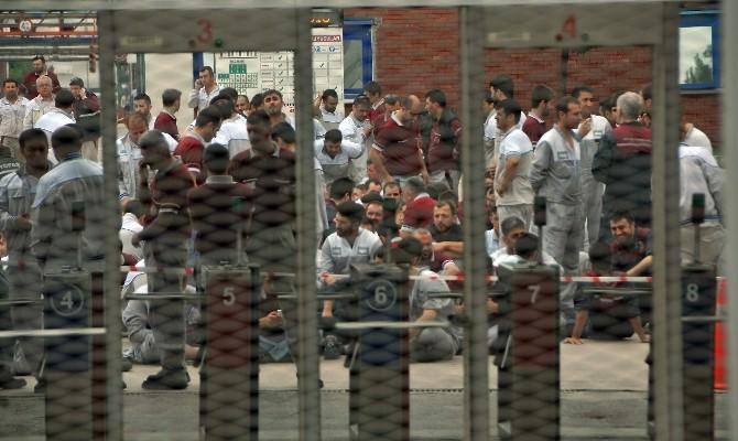 Tofaş Fabrikası 80 Kişiyi İşten Çıkardı