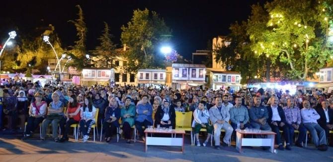 Tokat'ta Ramazan Sokağı Etkinlikleri