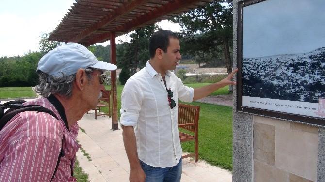 16 Yıldır Yürüyerek Türkiye'yi Geziyor