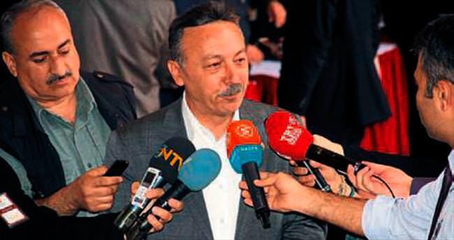 İzmir milletvekilleri Mecliste odasız kaldı