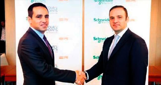 1 milyon euroluk tasarruf anlaşması