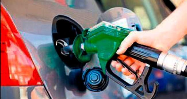 Benzin fiyatlarında 14 kuruşluk indirim