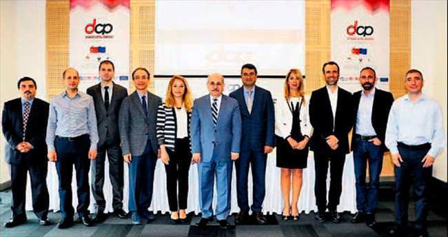 30 milyon euroluk teknoloji fonu