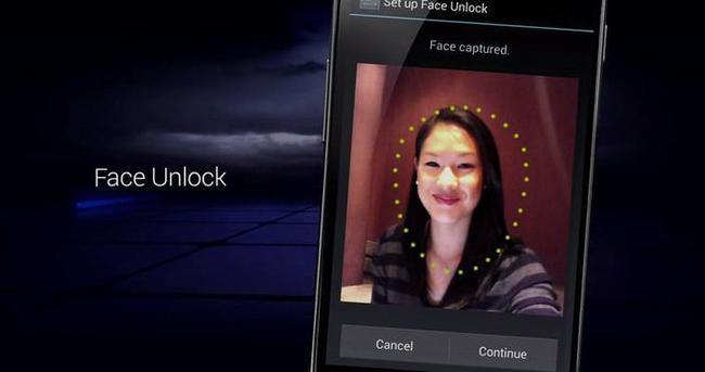 Facebook'a yüz tanıma özelliği
