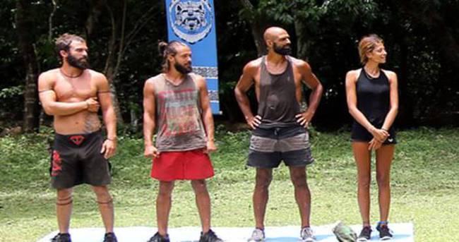 Survivor All Star'da büyük ödülü kim kazandı? izle!
