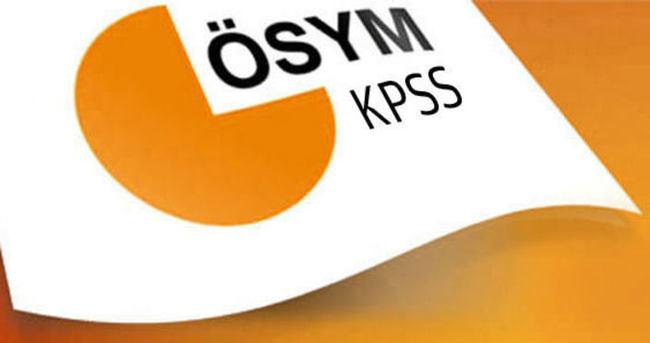 2015 KPSS tercih kılavuzu yayınlandı