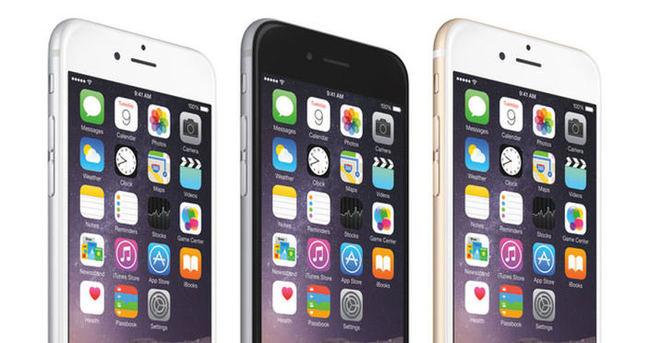 iPhone 6s'in bir özelliği daha belli oldu