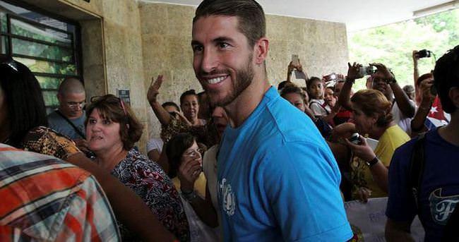 Sergio Ramos, Real Madrid'den ayrılabilir