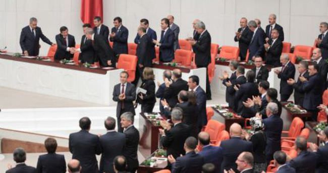 CHP'de grup başkanvekilleri belli oldu