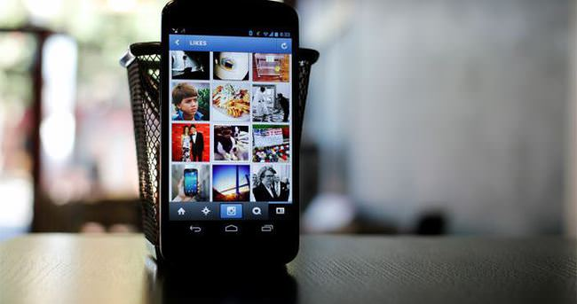 Instagram'a konum araması özelliği eklendi