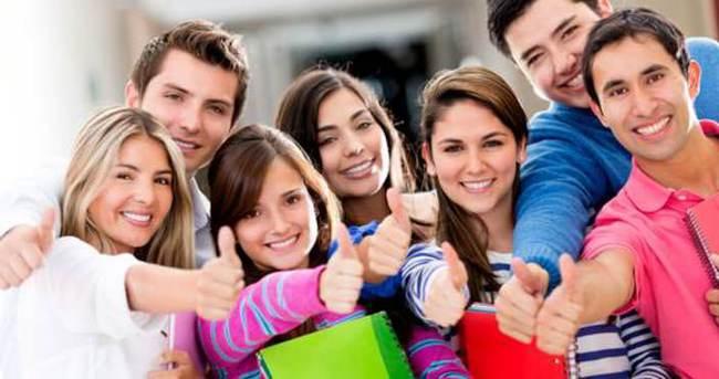 Üniversite öğrencileri staj döneminde 950 lira maaş alacak