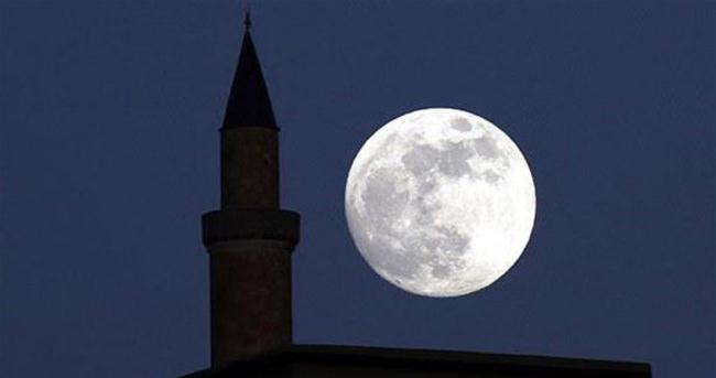 Müslümanları bölen Ramazan ayı tarihinde flaş gelişme