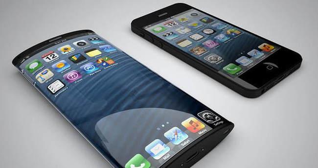 Esnek ekranlı iPhone için tarih verildi